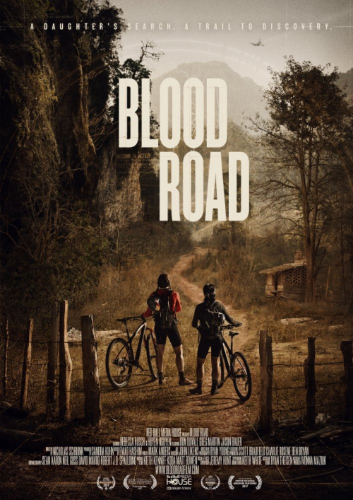 Дорога крови / Blood Road